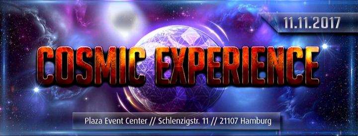KLEYSKY @ Cosmic Experience - Hamburg, Germany