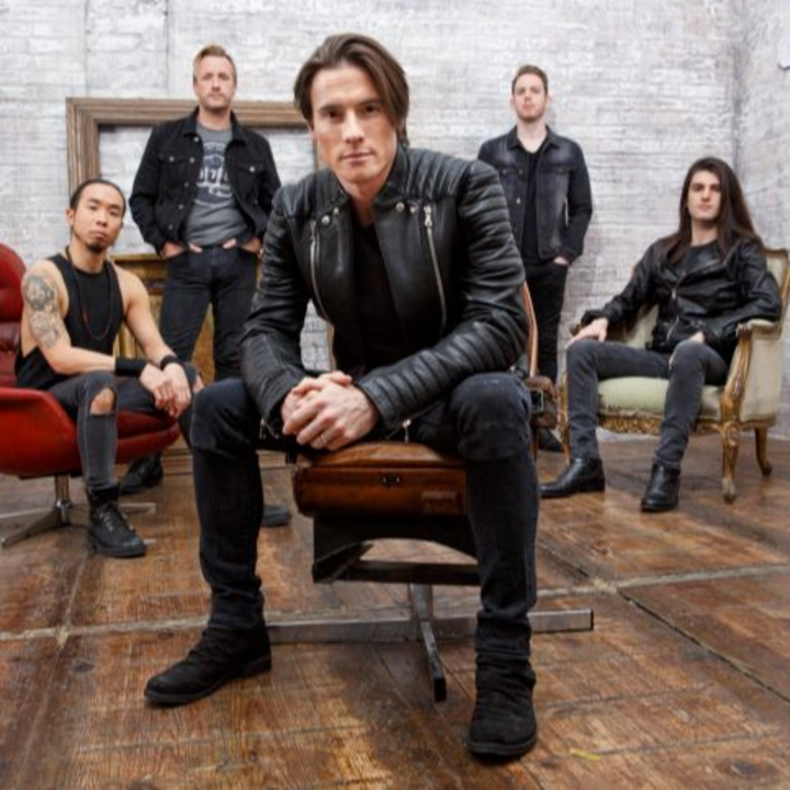 Toseland @ Bedford Esquires - Bedford, United Kingdom
