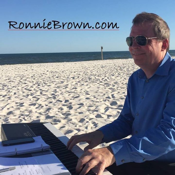 Ronnie Brown Tour Dates