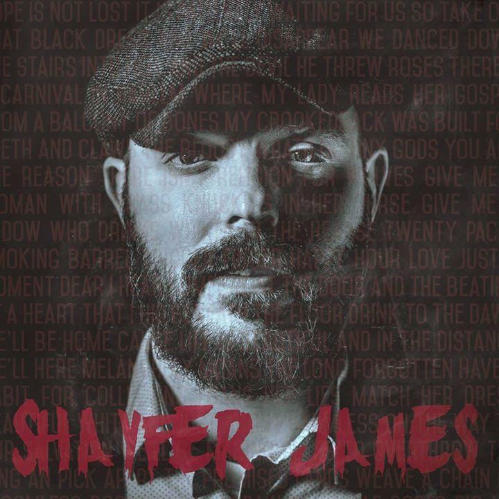 Shayfer James Tour Dates