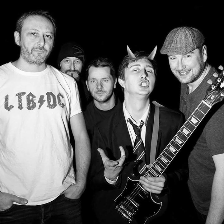 Let There B/DC - Ac/dc Tribute Band @ The Iron Horse Ranch House - Peterborough, United Kingdom