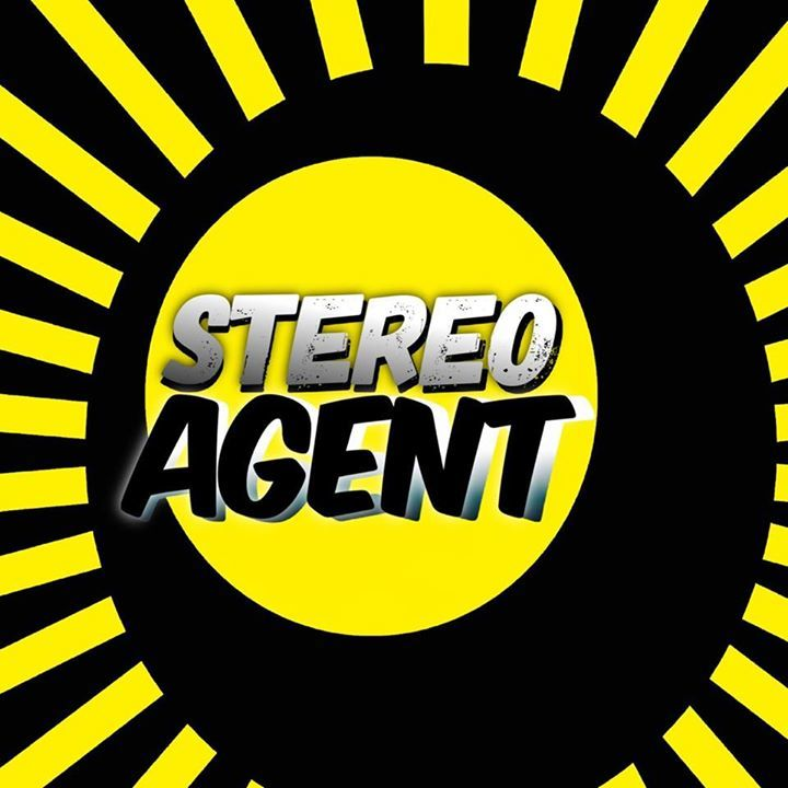 Stereo Agent Tour Dates