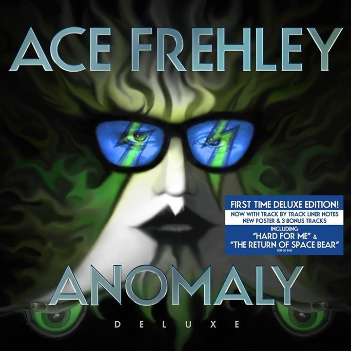 Ace Frehley @ The Ardmore Music Hall - Ardmore, PA