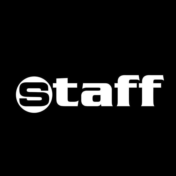 Staff Tour Dates