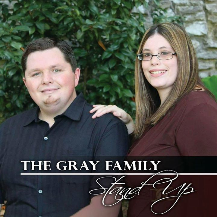 The Gray Family @ Christmas Jubilee @ North Gate Terrace  - Knoxville, TN
