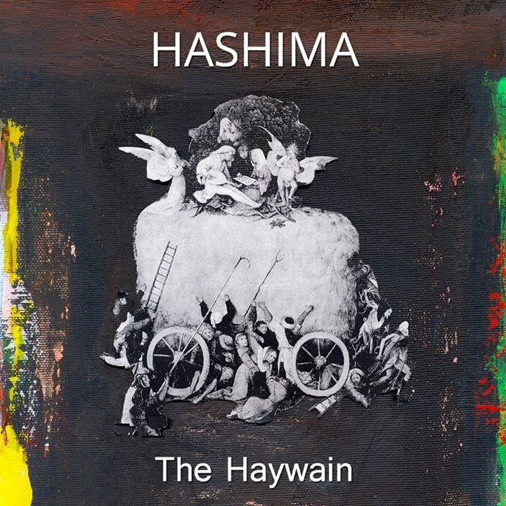 Hashima Tour Dates