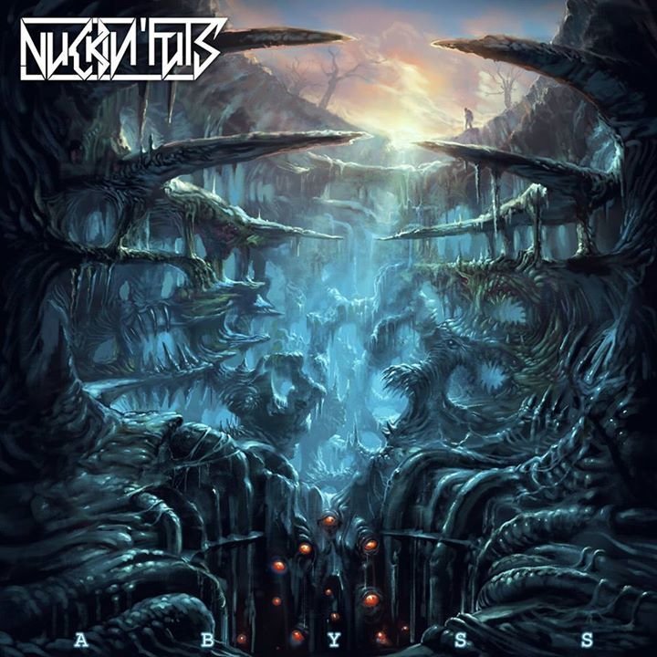 Nuckin' Futs Tour Dates