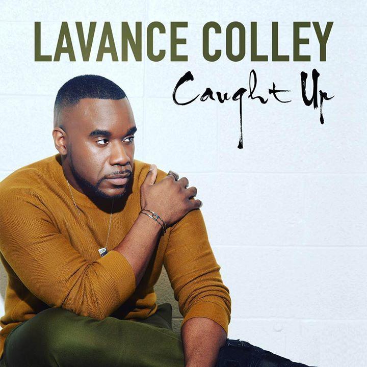 LaVance Colley Tour Dates
