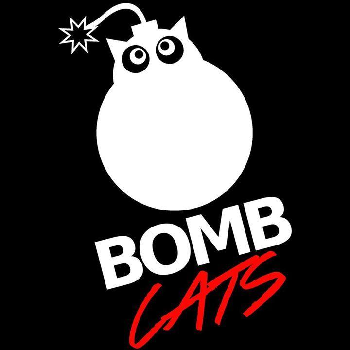 Bomb Cats Tour Dates