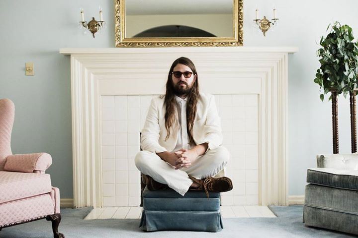 Matthew E. White @ Teatro Lara - Madrid, Spain