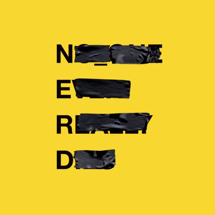 N.E.R.D. Tour Dates
