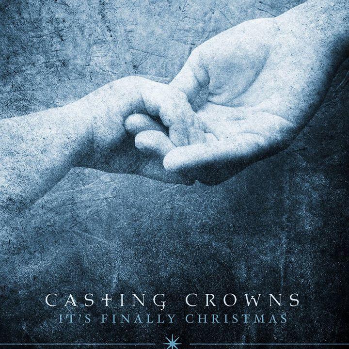 Casting Crowns @ MS Coast Coliseum and Convention Center - Biloxi, MS
