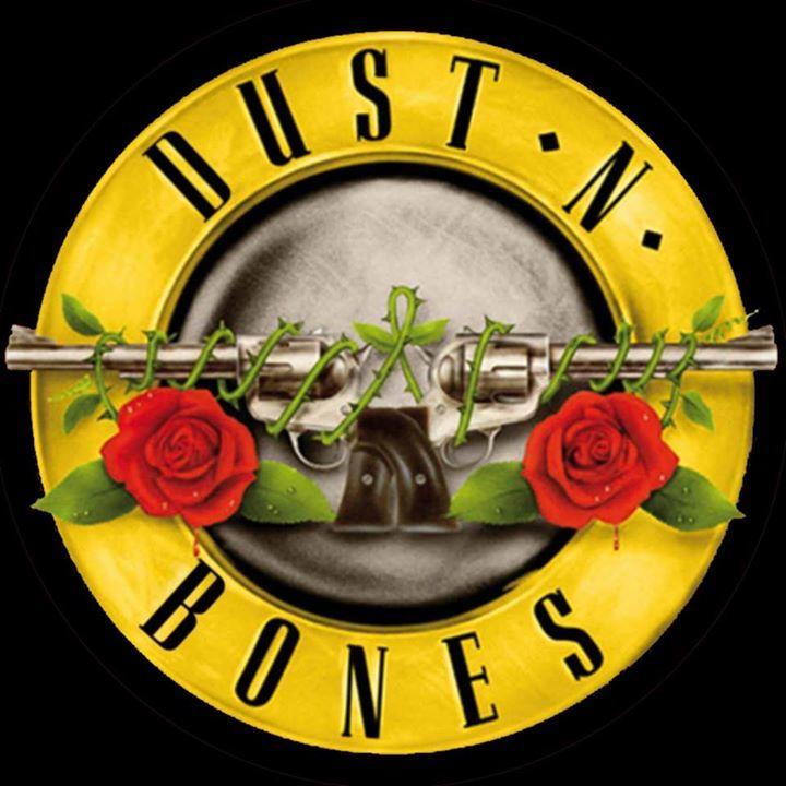 Dust N' Bones (Guns 'N' Roses Tribute Hungary) Tour Dates