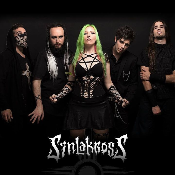 Synlakross official Tour Dates