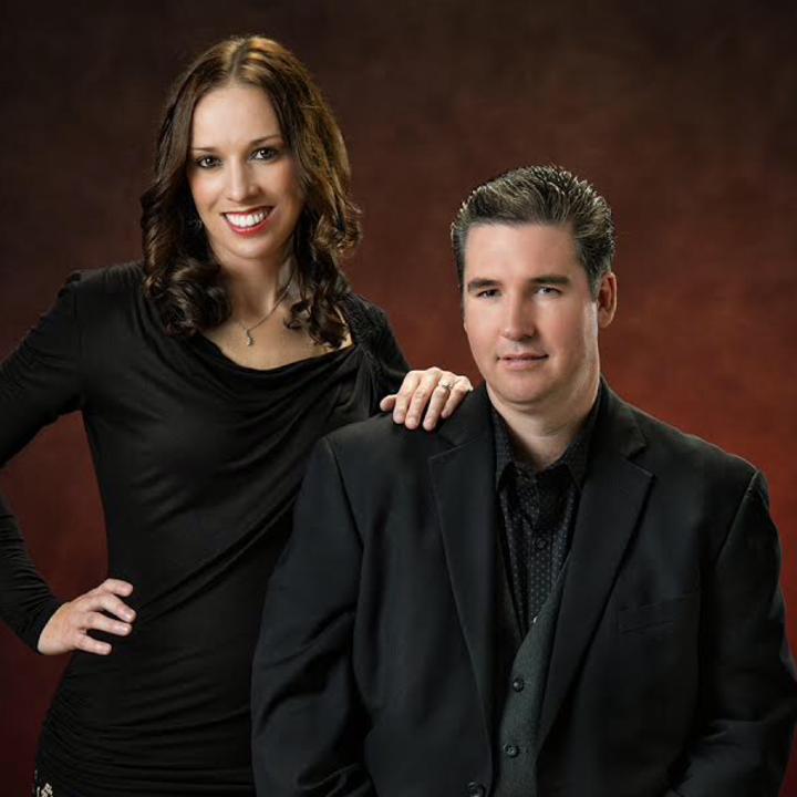 Darin & Brooke Aldridge @ The Roosters Wife at Poplar Knight Spot - Aberdeen, NC