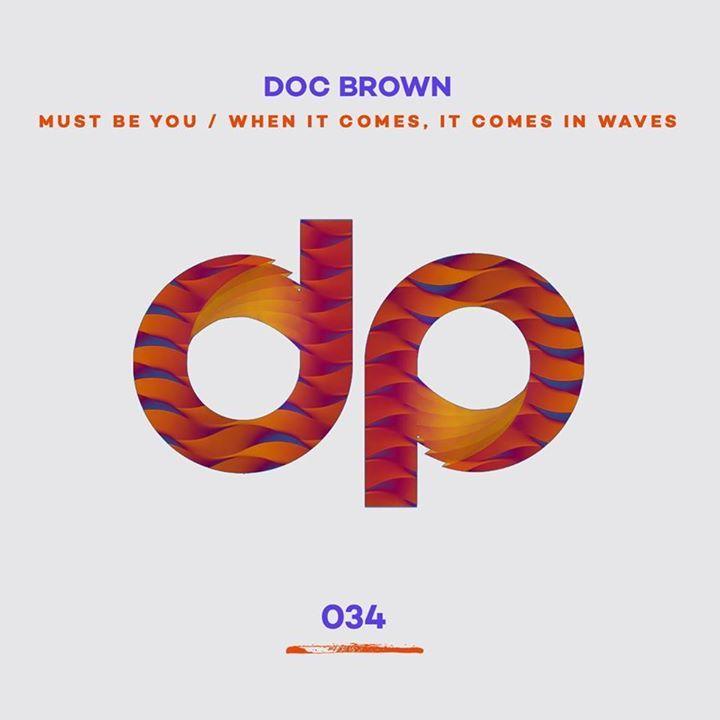 Doc Brown @ O2 ABC 2 - Glasgow, United Kingdom