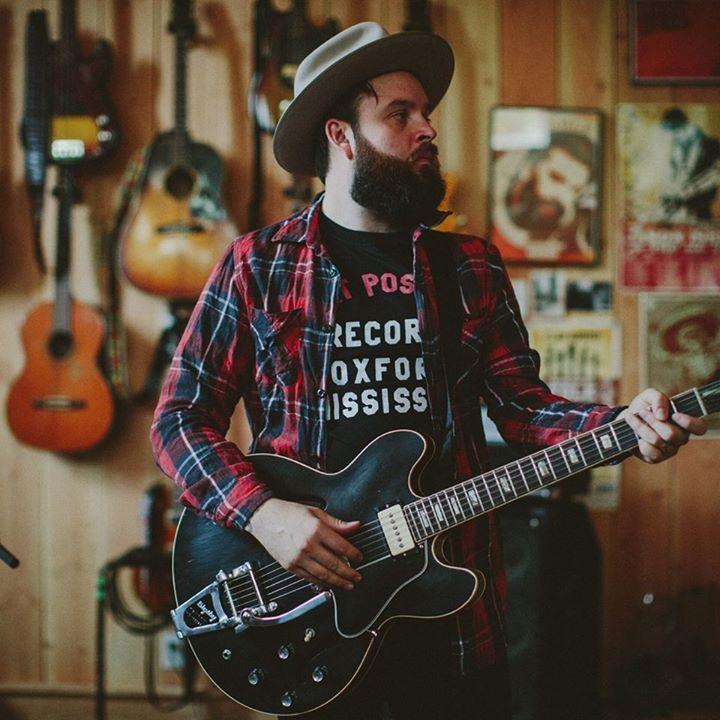 Leeroy Stagger @ Urban Lounge - Salt Lake City, UT