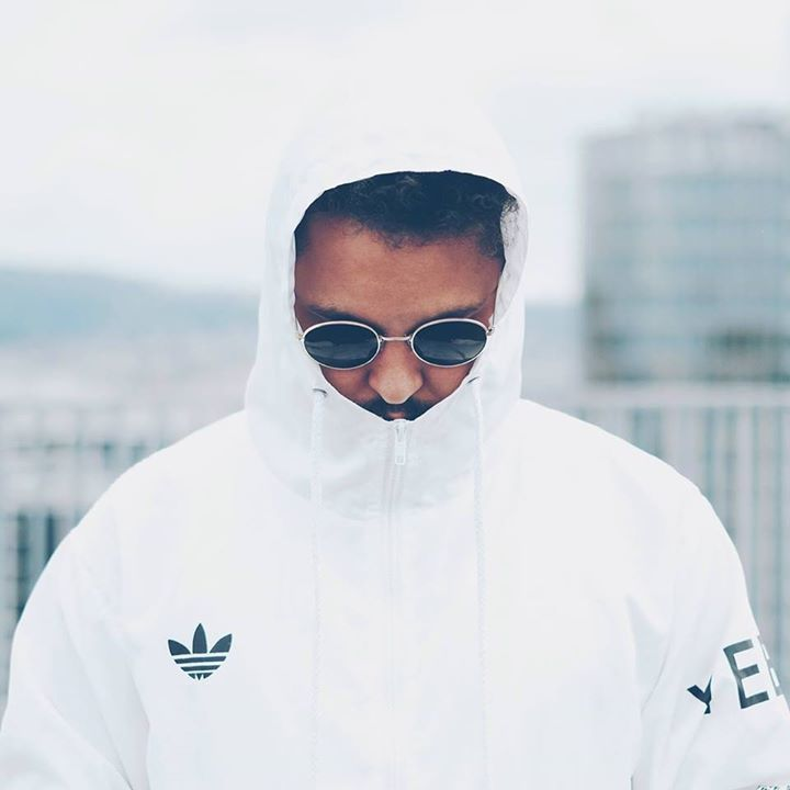 DJ B.Nine Tour Dates