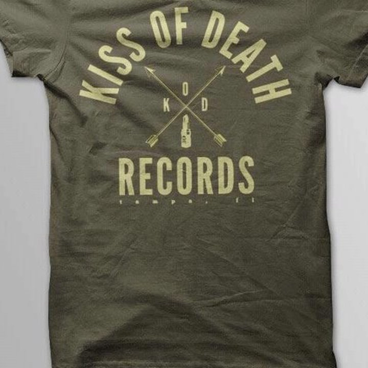 Kiss of Death Records Tour Dates