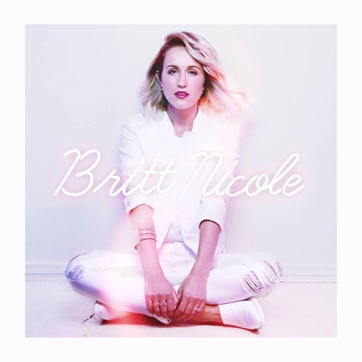 Britt Nicole Tour Dates
