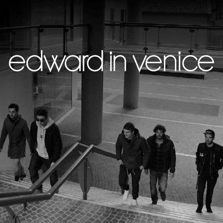 Edward in Venice Tour Dates