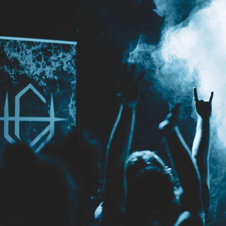 Unseen Faith Tour Dates