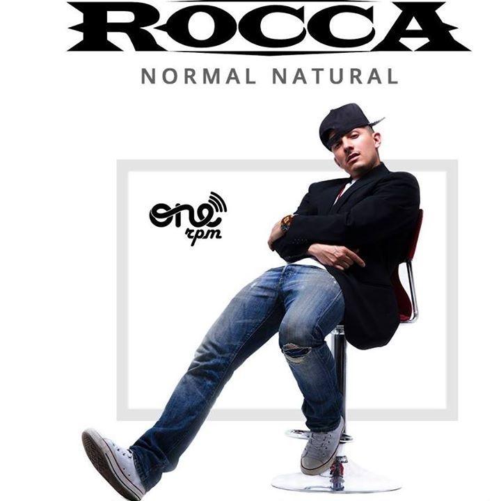 Rocca El Original Tour Dates