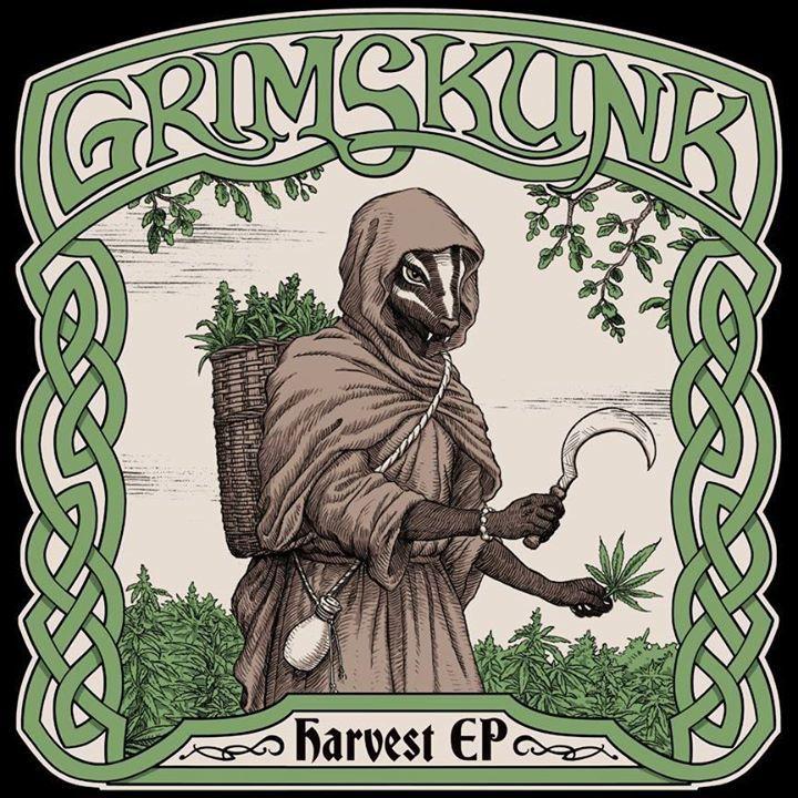 GrimSkunk Tour Dates