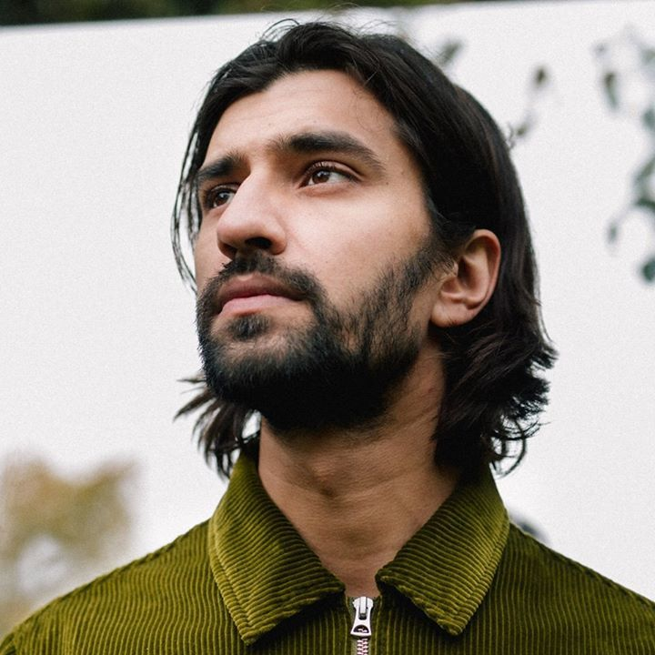 Jeremy Olander @ The Steelyard - London, United Kingdom