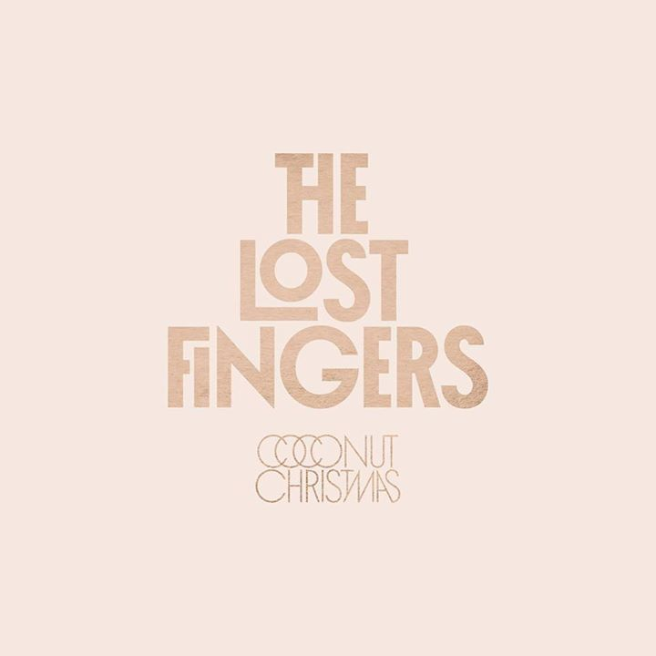 The Lost Fingers Tour Dates
