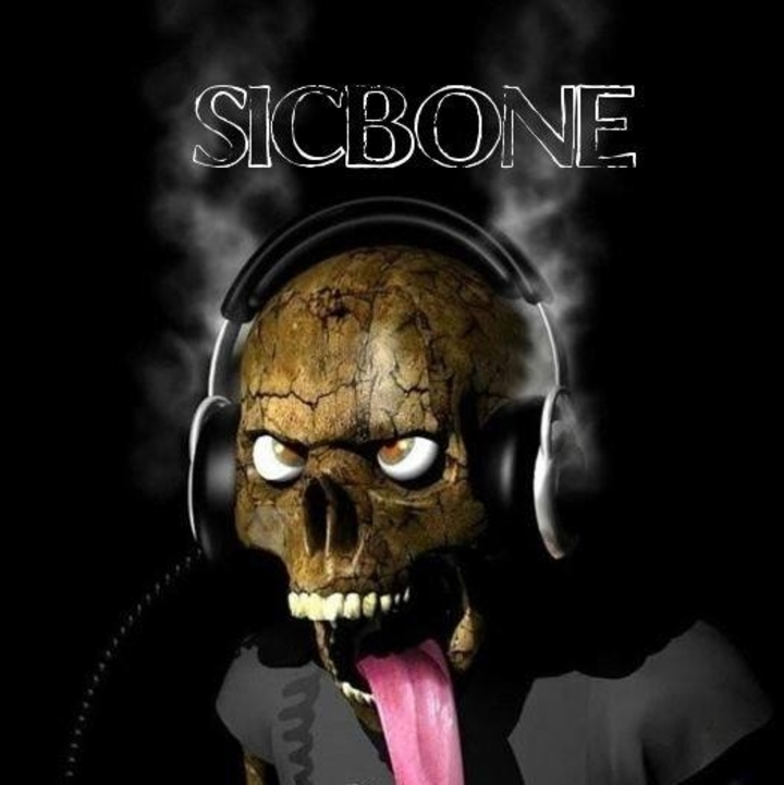 SicBone Tour Dates