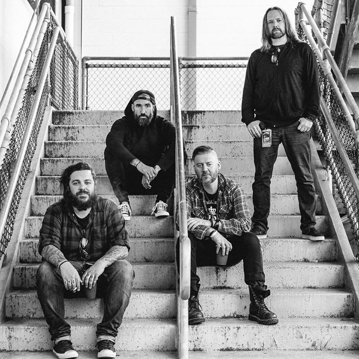 Seether @ The Mill & Mine - Knoxville, TN