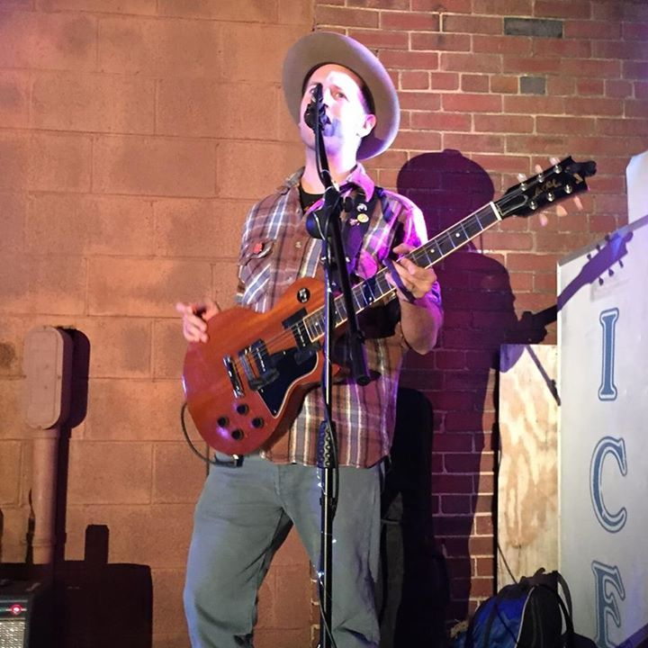 Brandon Birkedahl Music @ Paradise Park - Nashville, TN