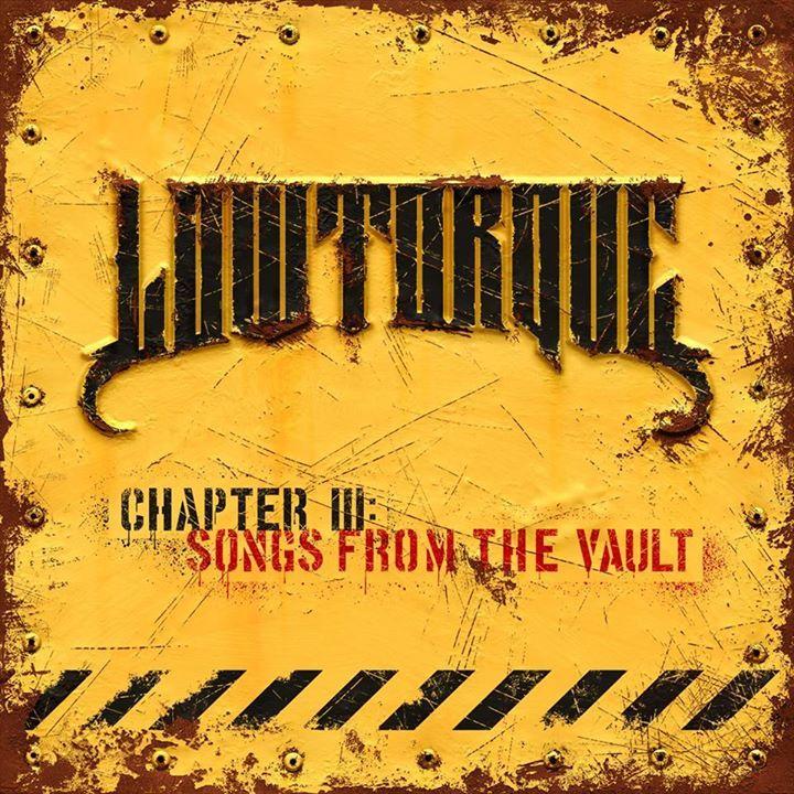 Low Torque Tour Dates