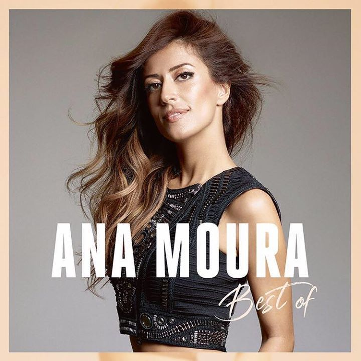 Ana Moura Tour Dates