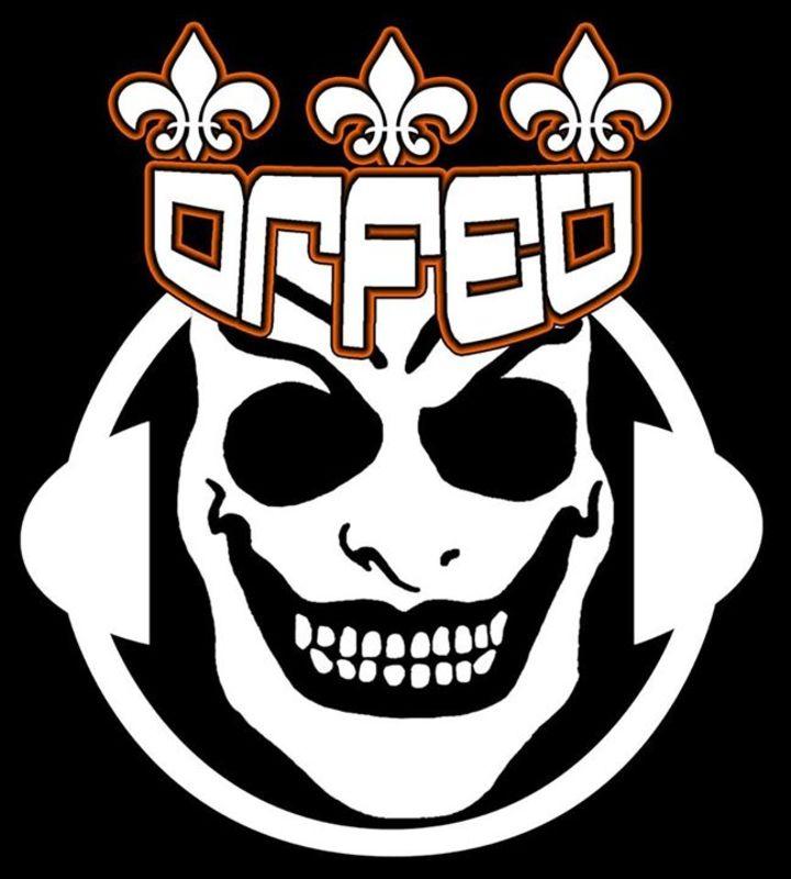 DJ ORFEU Tour Dates