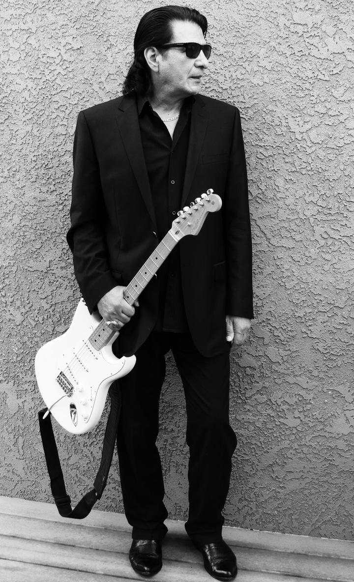 Dennis Herrera Blues Band Tour Dates