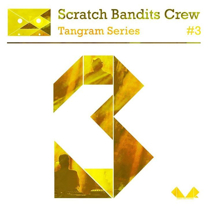 Scratch Bandits Crew @ Snow Garden Festival - Palais des Sports - Grenoble, France