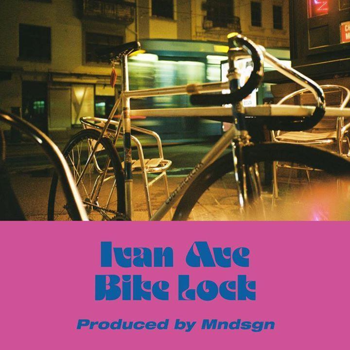 Ivan Ave Tour Dates
