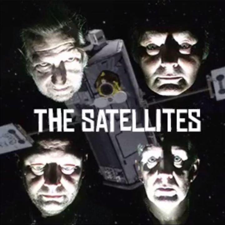 The Satellites (Acton, UK) @ Mau Mau Bar - London, United Kingdom