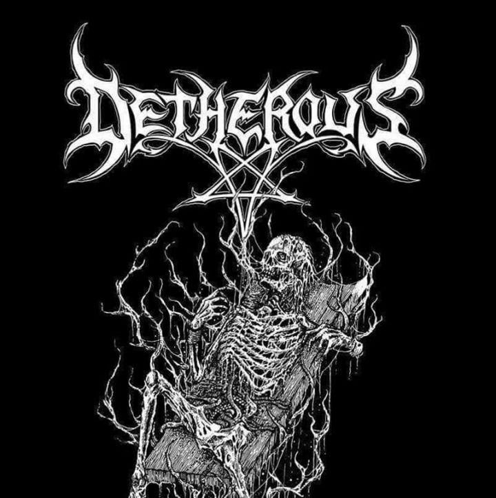 Detherous Tour Dates