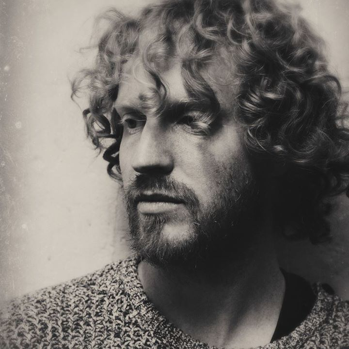 JONO MCCLEERY @ Leftbank - Bristol, United Kingdom