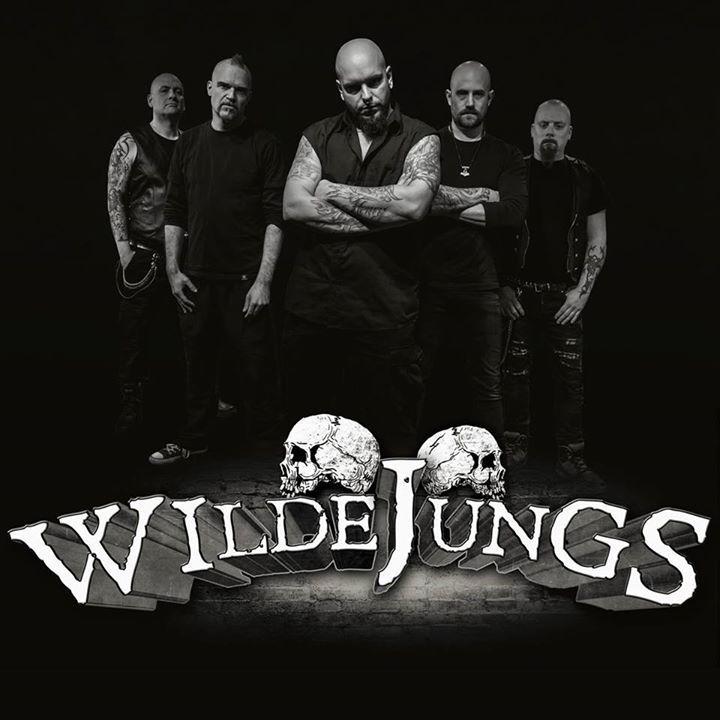 Offizielle Wilde Jungs Seite Tour Dates