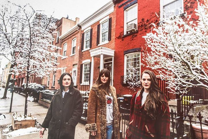 The Staves @ The Limelight - Belfast, United Kingdom
