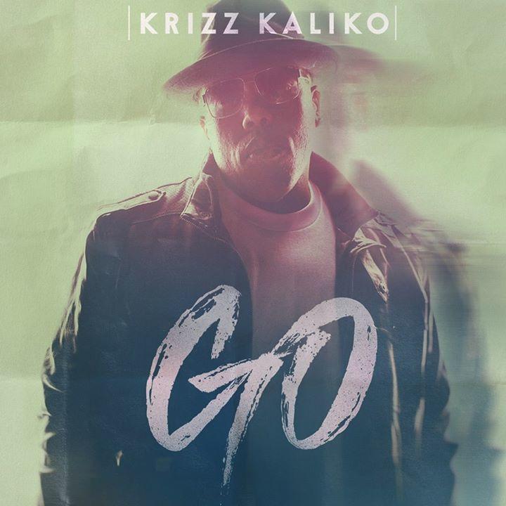 Krizz Kaliko @ Blue Note - Columbia, MO