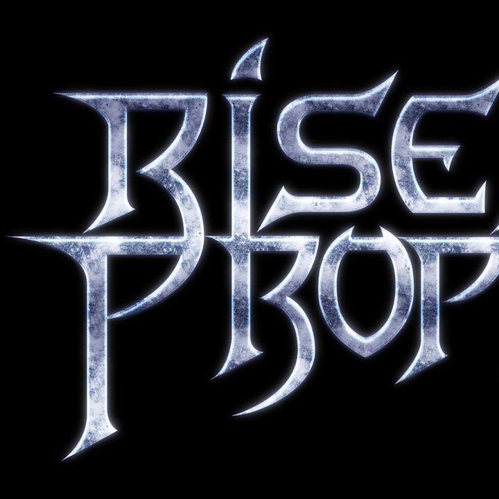 Risen Prophecy Tour Dates