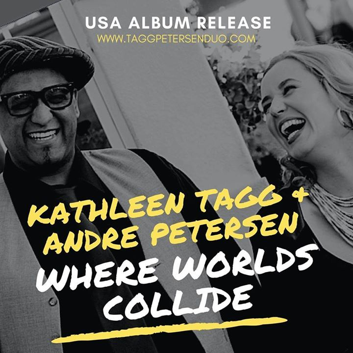 Kathleen Tagg Tour Dates