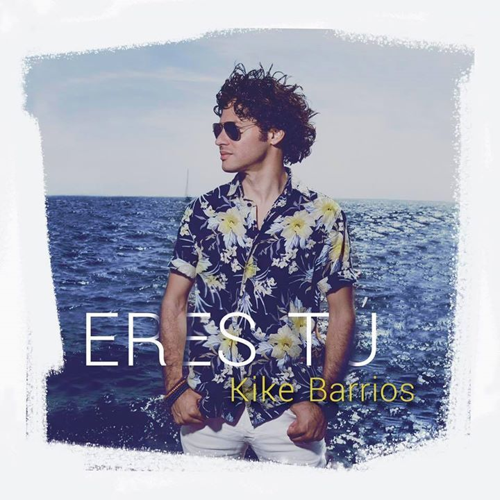 Kike Barrios Tour Dates