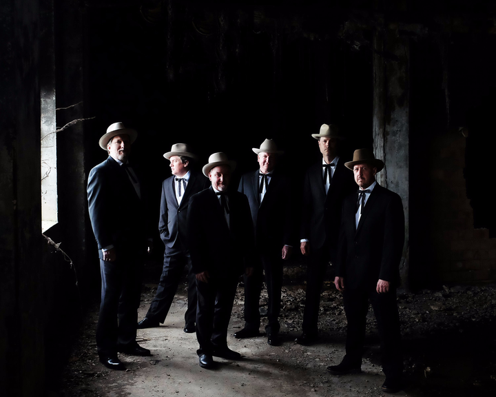 Jerry Douglas @ Captial Theatre - Clearwater, FL