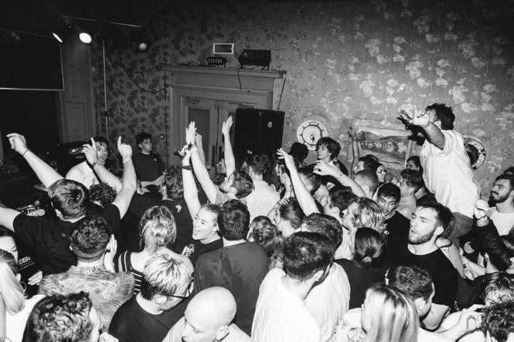 Rascalton @ Heartbreakers - Southampton, United Kingdom